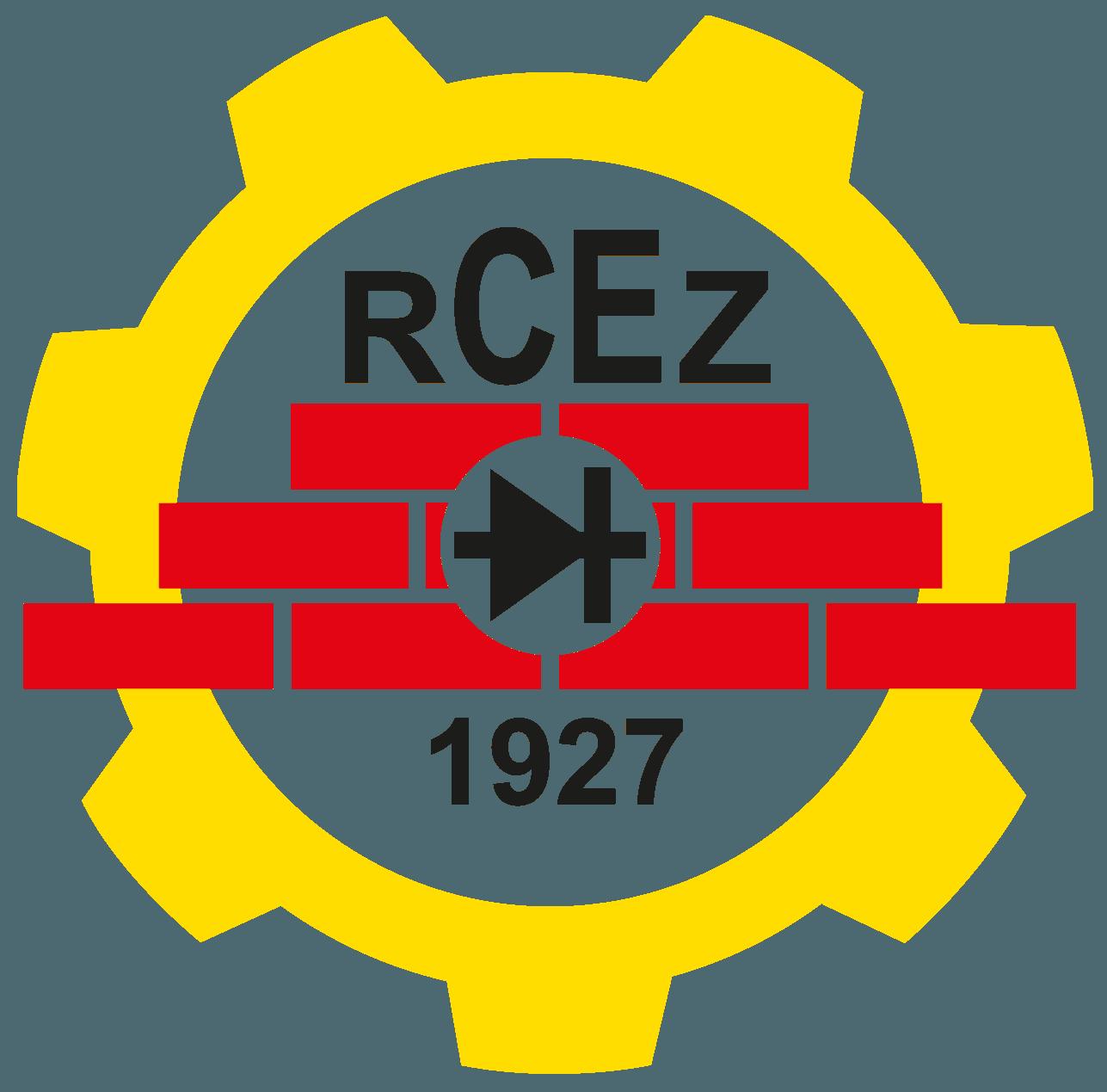 Regionalne Centrum Edukacji Zawodowej w Lubartowie logo