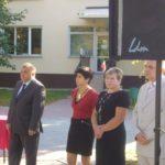 Uroczyste rozpoczęcie roku szkolnego 2011/2012