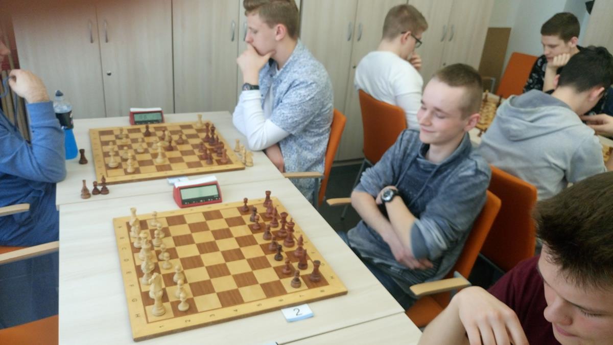 Indywidualne Mistrzostwa Powiatu w Szachach 2017/2018