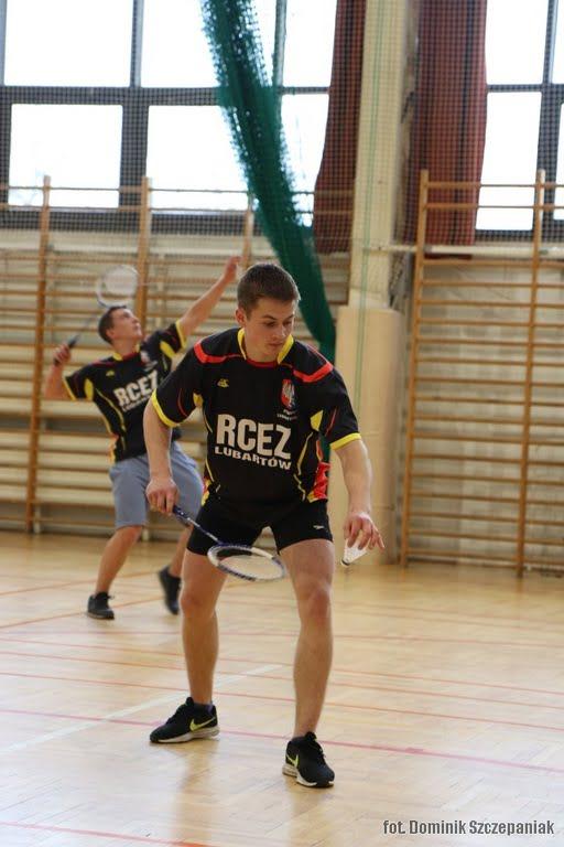 Liceliada 2018/2019 - badminton