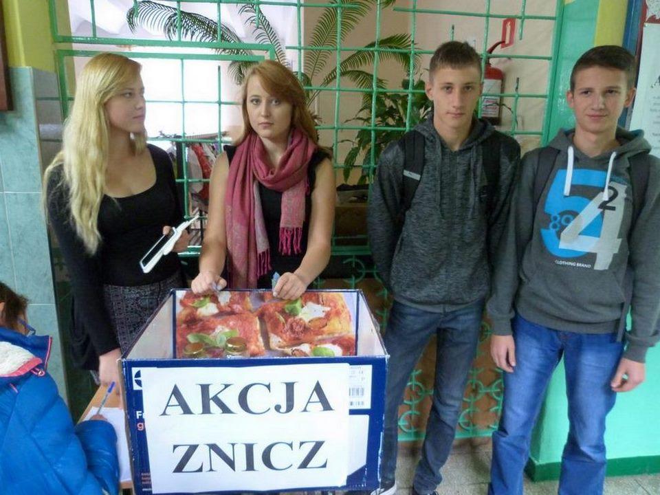 """Akcja """"Znicz"""" 2016"""