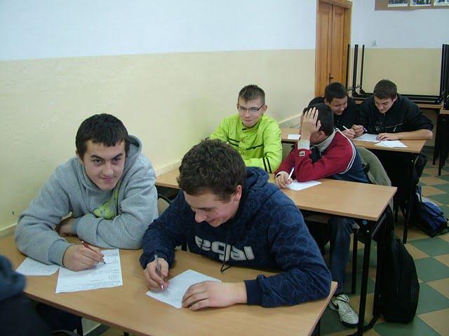 Łamigłówki matematyczne - I etap konkursu