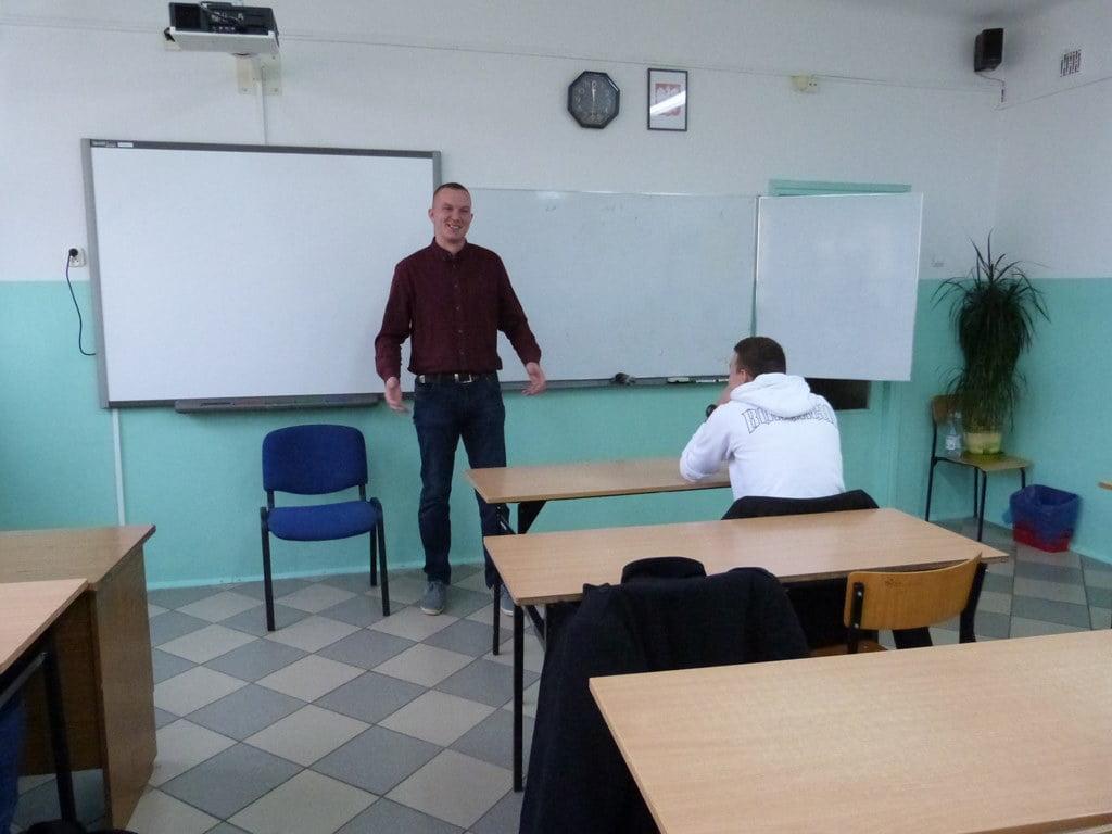 Dobre praktyki z planowaniu kariery edukacyjno - zawodowej