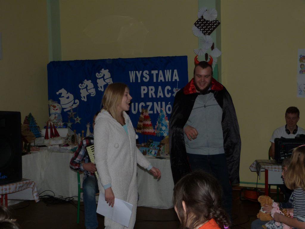 """Finał akcji """"Miś"""" 2016"""