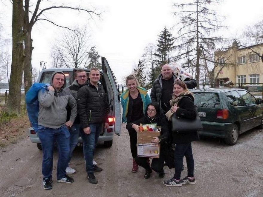 """Finał akcji """"MIŚ"""" 2017"""