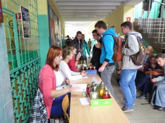 """Finał AKCJI """"ZNICZ 2013"""""""