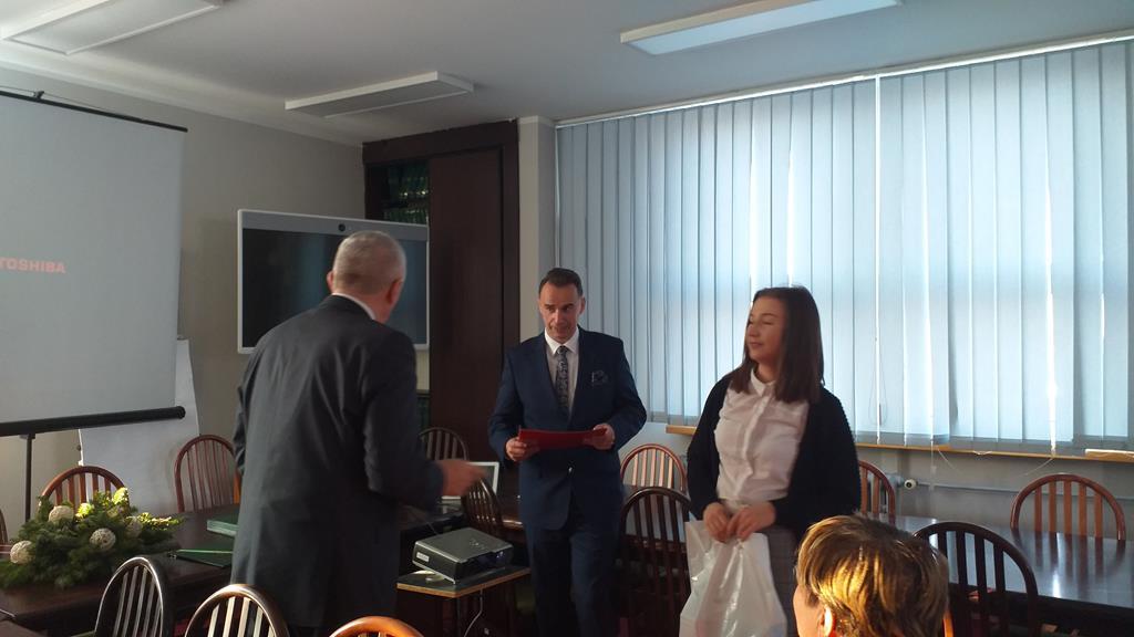 """I Ogólnopolski Konkurs """" Moja Wizja Zero-Strategia Prewencji w Rolnictwie"""""""
