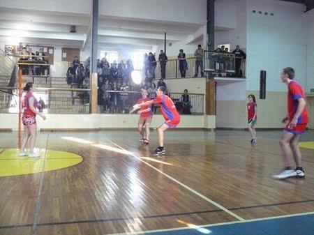 IV Turniej Piłki Siatkowej Drużyn Mieszanych