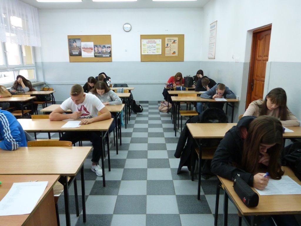"""Konkurs """"Poznaj swoje prawa w pracy"""" – etap szkolny 2018"""