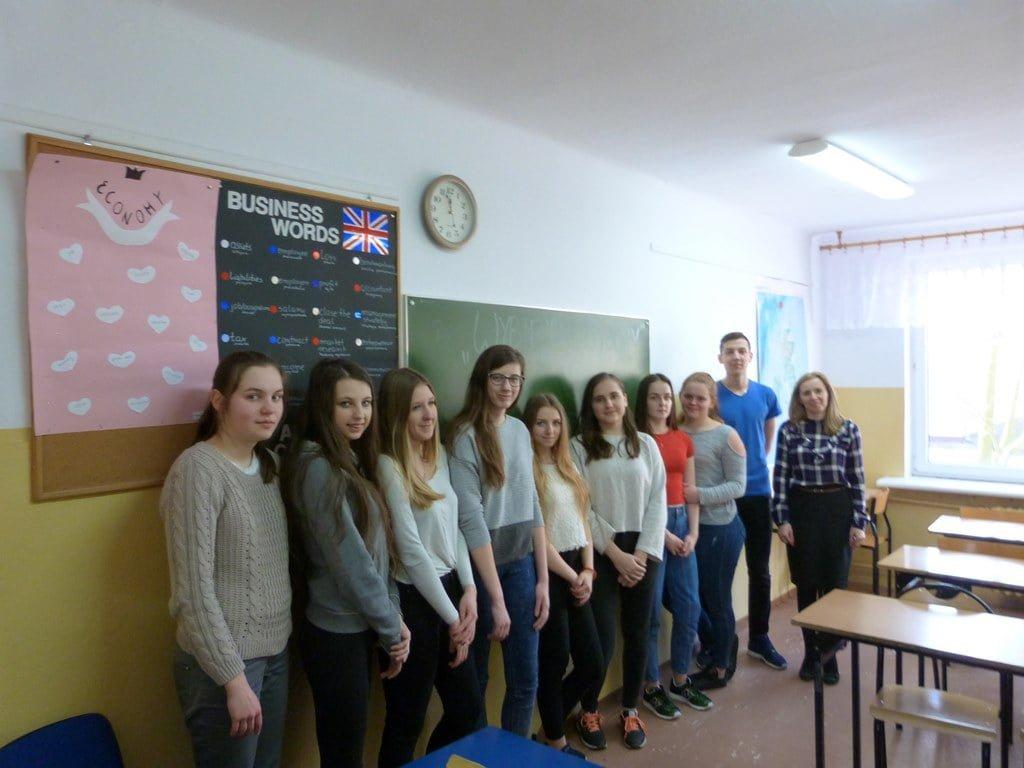 """Konkurs """"Wybieram Wybory"""" – etap szkolny"""
