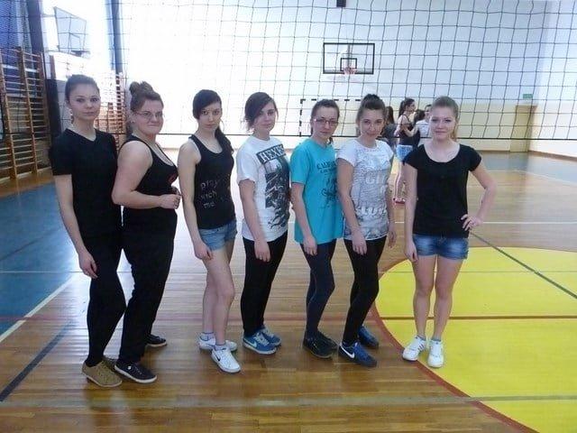 Mistrzostwa RCEZ w siatkówce dziewcząt 2014