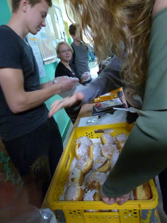 Ogólnopolska Kampania na Rzecz Walki z Głodem 2016