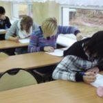 Olimpiada Wiedzy o Polsce i Świecie Współczesnym - etap szkolny