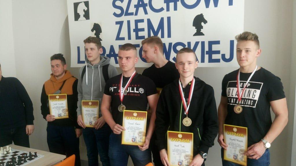 """RCEZ """"dał mata"""" na indywidualnych mistrzostwach powiatu lubartowskiego"""