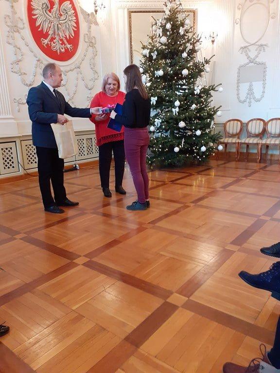 Sukces RCEZ w III Powiatowym Konkursie Wiedzy o Samorządzie Terytorialnym