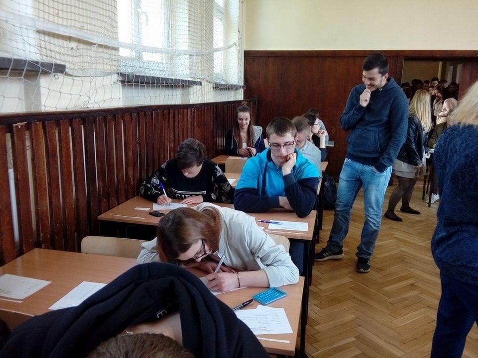"""Sukcesy uczniów RCEZ w konkursie """"Rok przed dyplomem"""""""