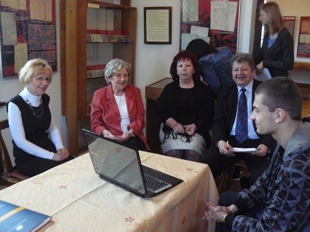 Szkolny Konkurs Wiedzy o Szkole i Regionie - II etap