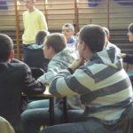 Uroczystości szkolne w RCEZ - 13.10.2011r.
