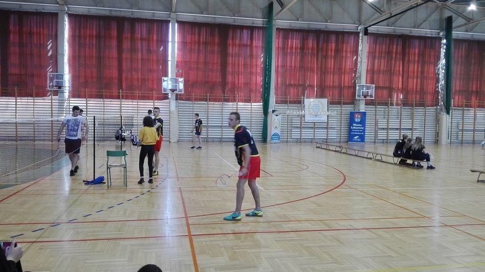 Święto Badmintona