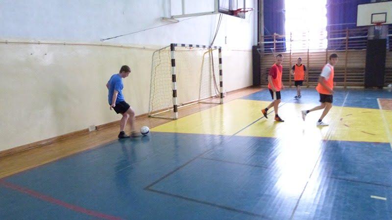 Święto sportu szkolnego w RCEZ