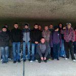 Wycieczka klasy 1 TE do Lublina