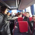 Wycieczka klasy 2 TM do Lublina