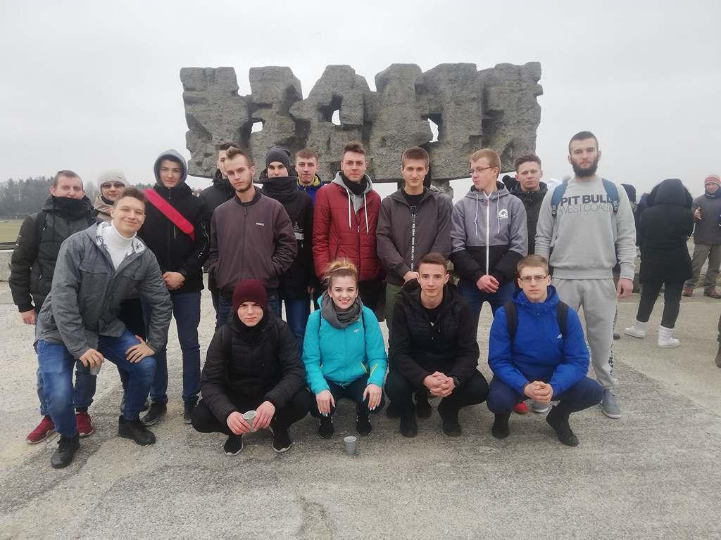 Wycieczka klasy 3TB do Lublina