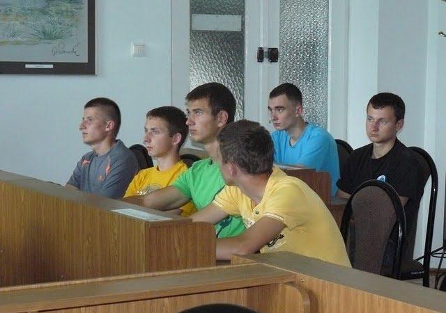 Wycieczka programowa do Starostwa Powiatowego w Lubartowie