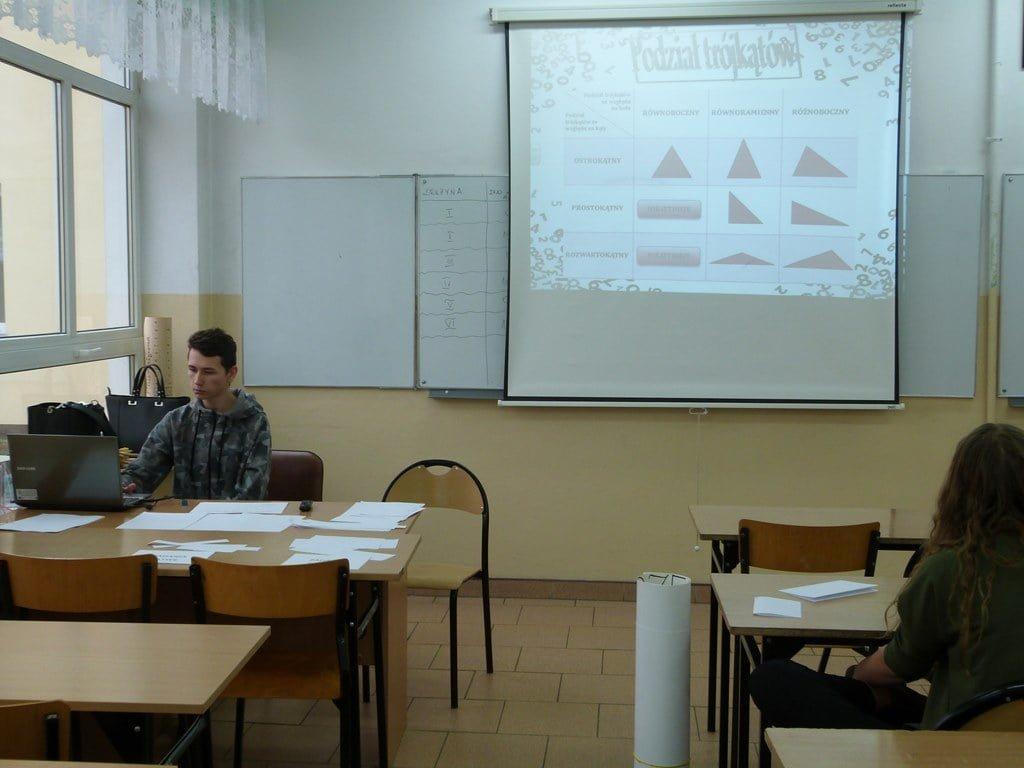 """Wyniki II etapu konkursu """"Łamigłówki matematyczne"""" 2019"""