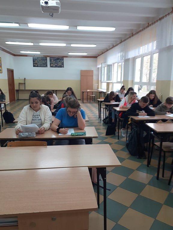 X Edycja Konkursu Wiedzy o Szkole i Regionie