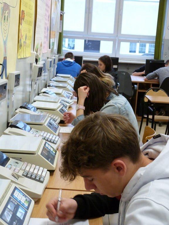 XV Regionalny Konkurs Informatyczny – etap szkolny