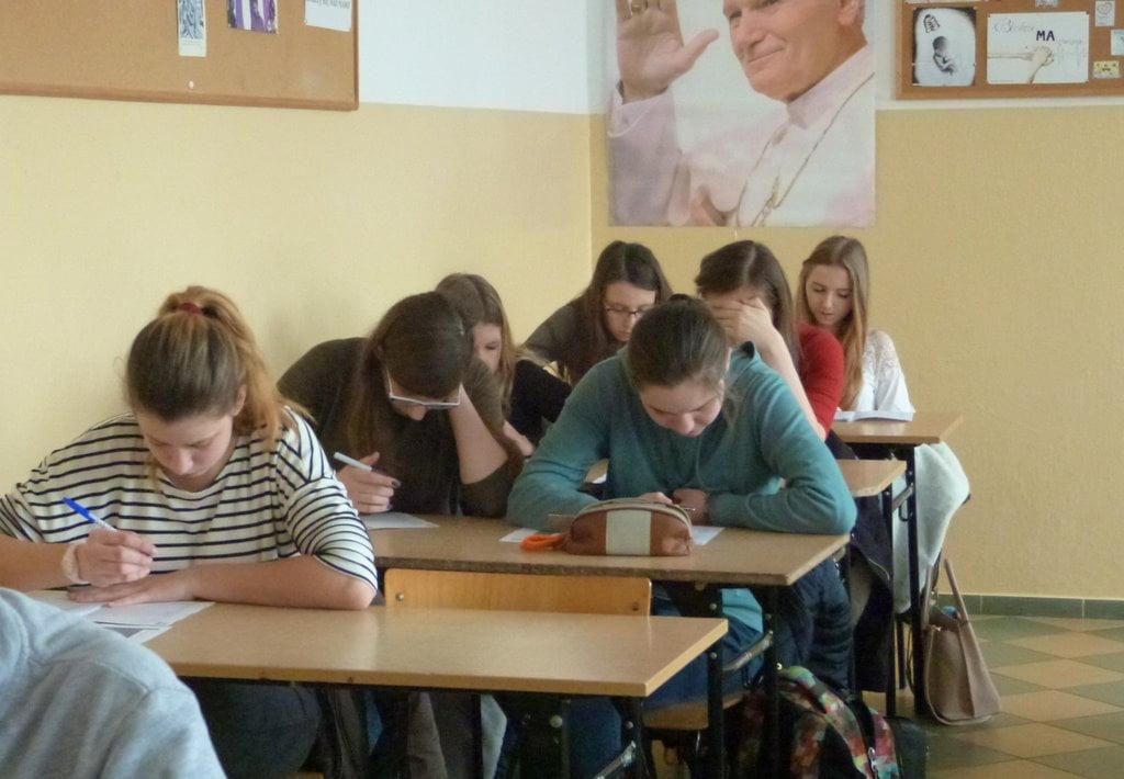 XXIII Ogólnopolski Konkurs Wiedzy Biblijnej