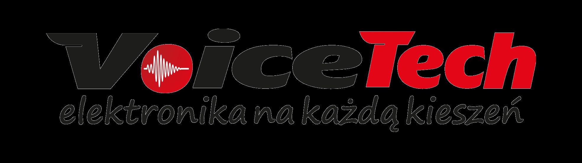 logo VoiceTech