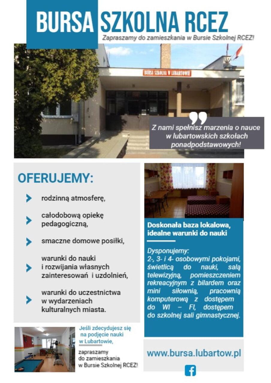 Bursa Szkolna RCEZ