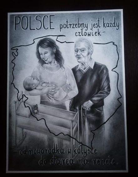 Konkurs Święte słowa Stefana Kardynała Wyszyńskiego